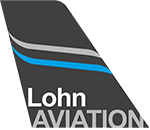 lohn-aviation.com Logo